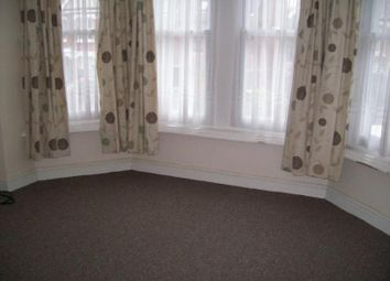 Thumbnail 2 bed flat to rent in Thornbury Avenue, Shirley, Southampton