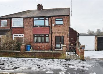 Thumbnail 4 bedroom semi-detached house for sale in Hastilar Road South, Richmond, Sheffield
