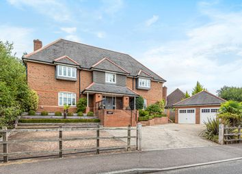 6 bed detached house for sale in Ibworth Lane, Fleet GU51