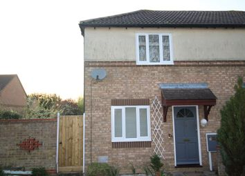 Thumbnail 1 bed property to rent in Rillington Gardens, Emerson Valley, Milton Keynes