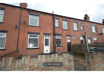 Thumbnail 3 bed terraced house to rent in Cross Flatts Drive, Leeds