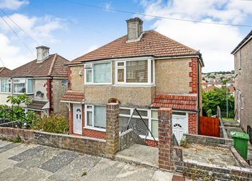 2 bed semi-detached house for sale in Cardinal Avenue, Plymouth PL5