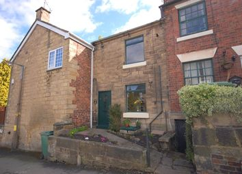 Thumbnail 2 bed terraced house for sale in Mill Lane, Belper