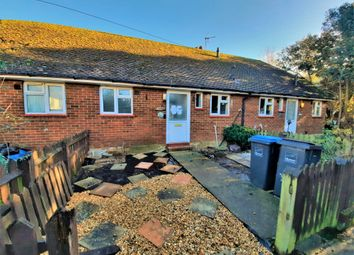 Thumbnail 1 bed terraced bungalow for sale in Coronation Close, Broadstairs