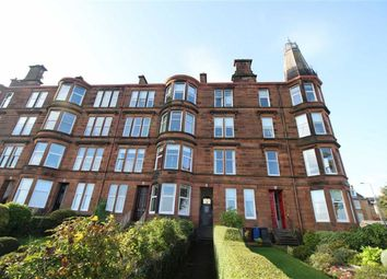 Thumbnail 2 bed flat for sale in Sandringham Terrace, Esplanade, Greenock