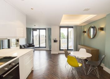 Thumbnail 2 bed flat to rent in Penrose Street, Elephant & Castle, London