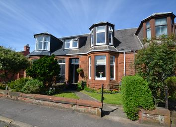Thumbnail 4 bed terraced house for sale in 6 Marina Road, Prestwick