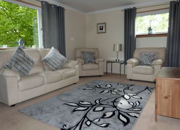 Thumbnail 2 bed flat for sale in Loch Loyal, St. Leonards, East Kilbride