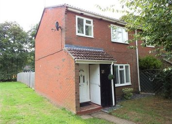 Thumbnail 3 bed end terrace house for sale in Bartons Way, Farnborough, Hampshire