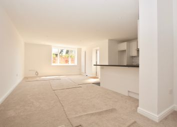 Thumbnail 2 bed flat for sale in Denman Drive, Ashford