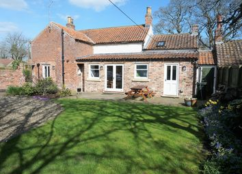 Thumbnail 3 bed semi-detached house for sale in Normanby, Sinnington, York