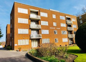 Thumbnail 3 bedroom flat for sale in Parham Court, Grand Avenue, Worthing