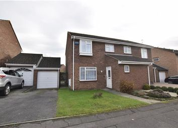 Thumbnail 3 bed semi-detached house for sale in Stourton Drive, Barrs Court