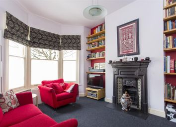 Thumbnail 4 bed terraced house for sale in Belgrade Road, London