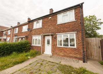 Thumbnail 3 bed end terrace house for sale in Sandown Road, Billingham