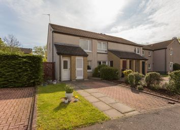 Thumbnail 1 bed flat for sale in 126 South Scotstoun, South Queensferry