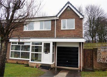 Thumbnail 4 bedroom semi-detached house for sale in Milrig Close, Sunderland