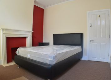 Thumbnail 4 bedroom shared accommodation to rent in Arnold Street, Derby
