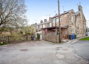 Thumbnail 3 bed end terrace house for sale in Park View Terrace, Salterforth Lane, Salterforth, Barnoldswick