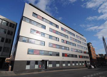 Thumbnail 1 bed flat for sale in Summer Lane, Hockley, Birmingham