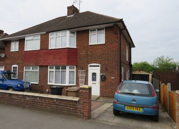 Thumbnail 3 bedroom semi-detached house for sale in Austin Road, Luton