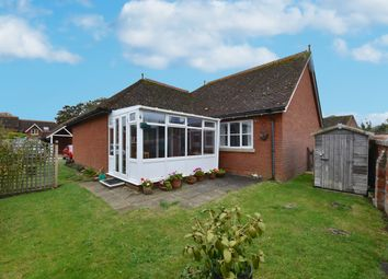 Thumbnail 1 bed terraced bungalow for sale in Coverdale Court, Preston Road, Yeovil