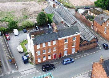 Thumbnail 1 bed flat for sale in Vernon House 23-25 Balance Street, Uttoxeter