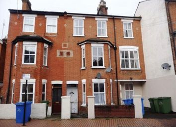 Thumbnail 2 bed flat for sale in Gordon Road, Aldershot