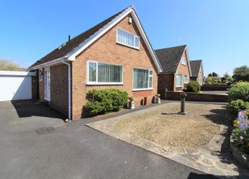 Thumbnail 4 bedroom detached house for sale in Levens Drive, Poulton-Le-Fylde