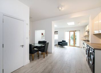 Thumbnail 6 bed property to rent in Longmead Road, Tooting