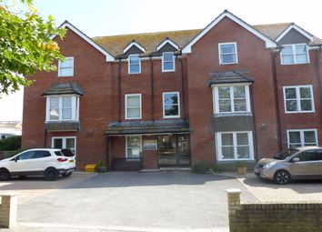 Thumbnail 1 bedroom flat for sale in Grosvenor Road, Weymouth, Dorset