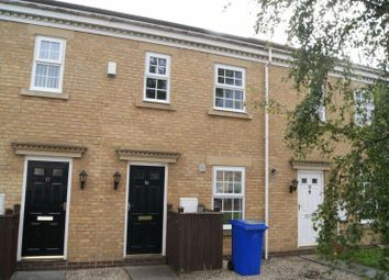 Thumbnail 2 bed terraced house to rent in Chase Mews, Blyth