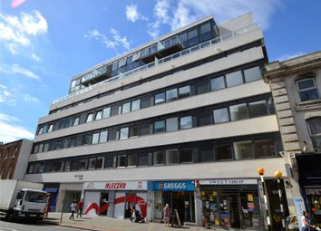 Thumbnail 1 bed flat for sale in Green Dragon House, 64 High Street, Croydon