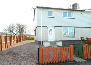 Thumbnail 3 bedroom semi-detached house for sale in Abernethyn Road, Newmains, Wishaw