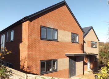 Thumbnail 3 bed detached house for sale in Garfield Road, Southampton