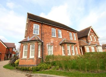 Thumbnail 4 bed detached house to rent in The Mount, Canterbury