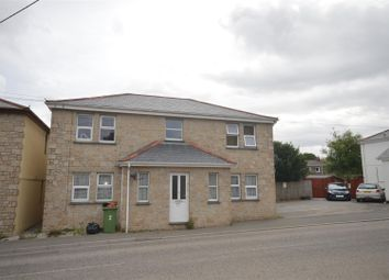 2 bed flat to rent in Church Road, Pool, Redruth TR15