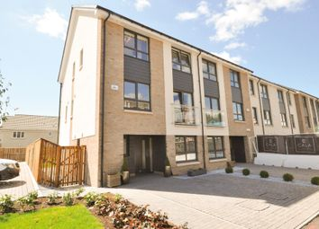 Thumbnail 4 bed property for sale in Kilmardinny Manor, Bearsden, East Dunbartonshire