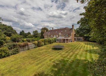 Thumbnail 5 bedroom semi-detached house for sale in Bakeham Lane, Englefield Green, Egham