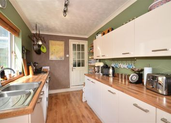 Thumbnail 2 bedroom terraced house for sale in Gruneisen Road, Portsmouth, Hampshire