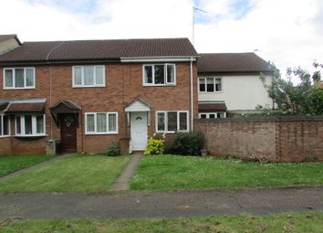 Thumbnail 2 bedroom semi-detached house to rent in Chichester Walk, Banbury