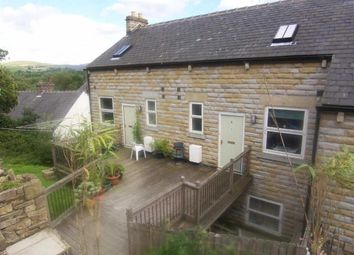 Thumbnail 1 bed flat to rent in Bankside, New Mills, High Peak