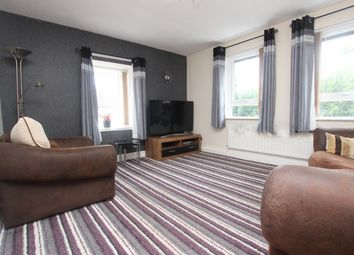 Thumbnail 1 bed flat for sale in Leopold Way, Blackburn