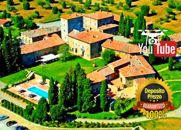 Thumbnail 1 bed farmhouse for sale in Hills, Siena (Town), Siena, Tuscany, Italy