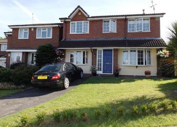 Thumbnail 4 bed detached house for sale in Harrison Close, Rochdale, Manchester, Lancs