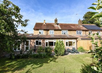 Thumbnail 5 bedroom semi-detached house for sale in Sutton Close, Abingdon