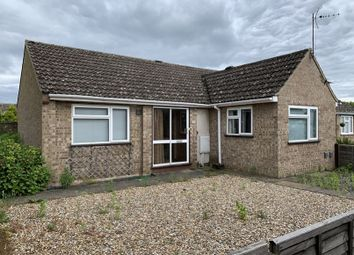 Thumbnail 2 bedroom semi-detached bungalow for sale in Suffolk, Mildenhall
