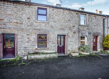 Thumbnail 2 bed terraced house for sale in Dolphinholme, Lancaster