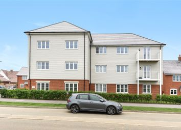 Thumbnail 2 bed flat for sale in Highfield Place, Diamond Jubilee Way, Wokingham, Berkshire