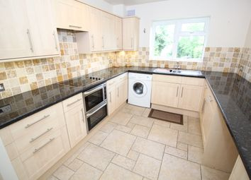 Thumbnail 2 bed flat to rent in Newstead House, Markfield Road, Caterham, Surrey